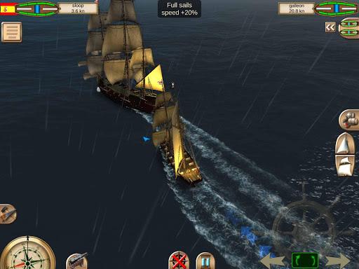 The Pirate: Caribbean Hunt 9.6 Screenshots 15