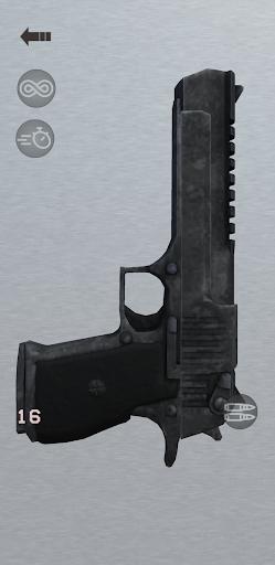 Guns HD  screenshots 1