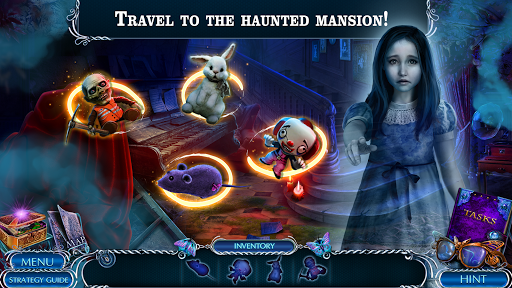Hidden Objects - Mystery Tales 7 (Free To Play) apkpoly screenshots 1