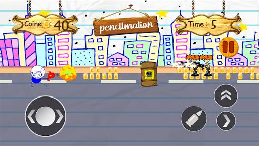 Pencilmation 10.5.3 screenshots 2