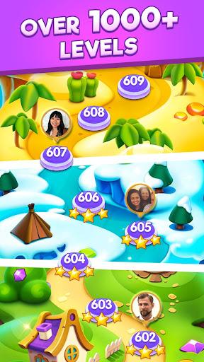 Bling Crush: Free Match 3 Jewel Blast Puzzle Game 1.4.8 screenshots 11