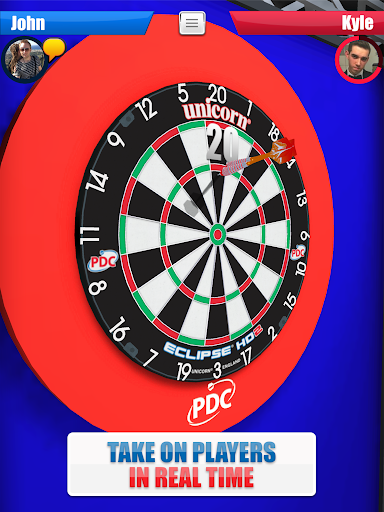 PDC Darts Match 6.5.2410 screenshots 8