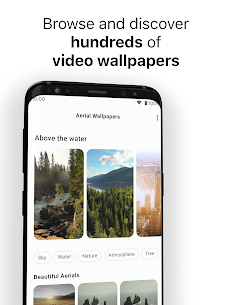 Aerial Mod Apk- Live Wallpapers (Premium Features Unlocked) 4