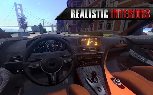 Driving School 2017 Screenshot