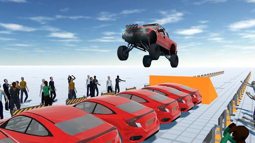 Test Driver: Offroad Driving Simulator screenshots 8
