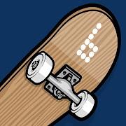 Braille Skateboarding Origins: Idle Skate Game