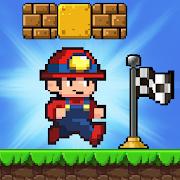 Pixel World - Super Run