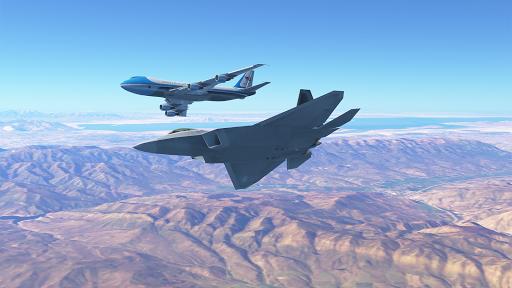 Infinite Flight - Flight Simulator 20.02.01 screenshots 8