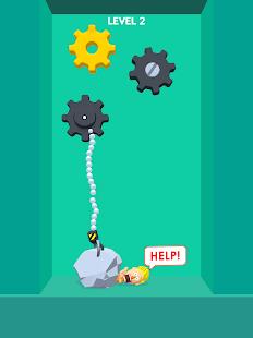 Rescue Machine