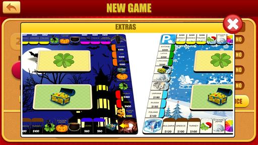 Rento - Dice Board Game Online  screenshots 8