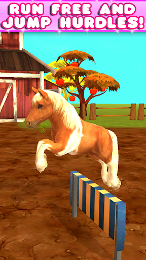 Virtual Pet Pony For PC Windows (7, 8, 10, 10X) & Mac Computer Image Number- 8