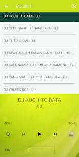 Image For DJ TAK BOSAN BOSAN AKU MEMANDANGMU Versi 1.0.0 2