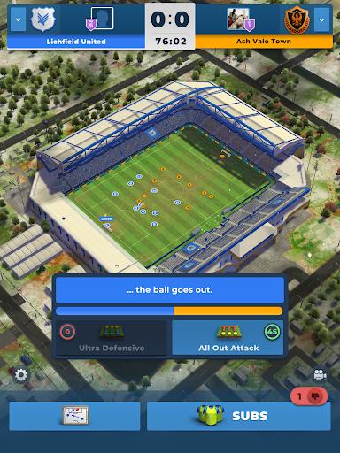 Matchday Manager - Football apkdebit screenshots 15