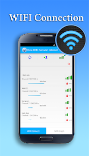 cretsiz WiFi Ba lant İnternet Apk 2021 1