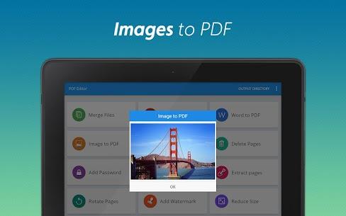 PDF Converter Pro & PDF Editor [PAID] 9