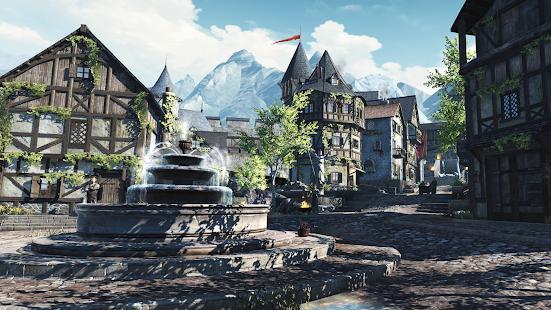 The Elder Scrolls: Blades Mod Apk