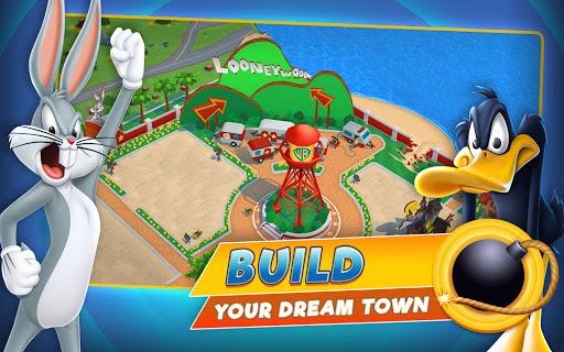 Looney Tunesu2122 World of Mayhem - Action RPG 24.1.1 screenshots 4