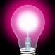 ピンクライト - Androidアプリ