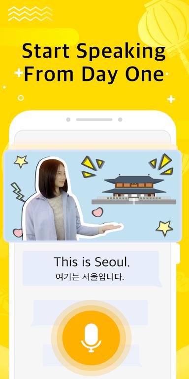 Learn Korean, Japanese or Spanish with LingoDeer  poster 2