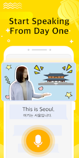Learn Korean, Japanese or Spanish with LingoDeer