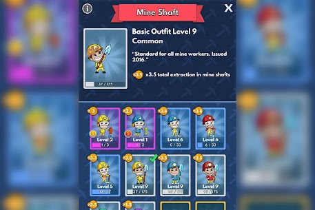 Download Idle Miner Tycoon Mod Apk [Unlimited Money/Coins/Cash] 8