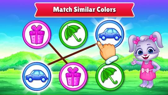 Colors & Shapes MOD Apk 1.3.4 (Unlocked) 5