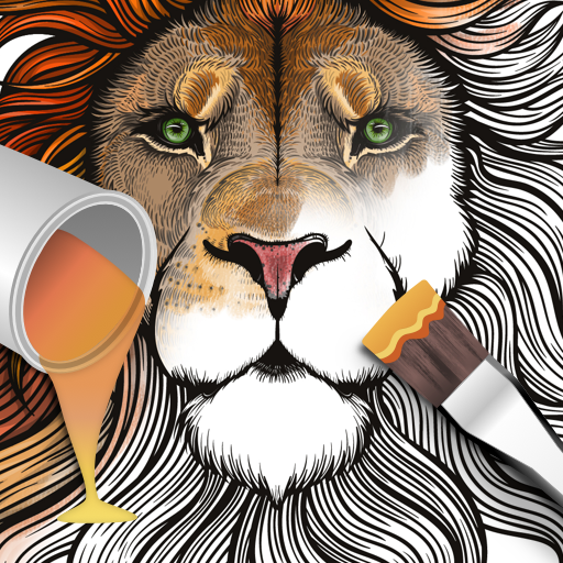 - Animal Coloring Book – Appar På Google Play
