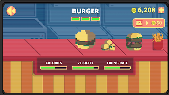 Fast Food Rampage Hack Online (Android iOS) 3