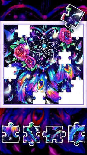 Jigsaw Art: Free Jigsaw Puzzles Games for Fun modavailable screenshots 10