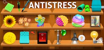 Jugar a Fidget Cube 3D Antistress Toys - Calming Game gratis en la PC, así es como funciona!