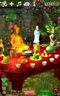 Buddhist Pocket Shrine