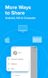 ShareMe APK Ad Free App Download For Android 6