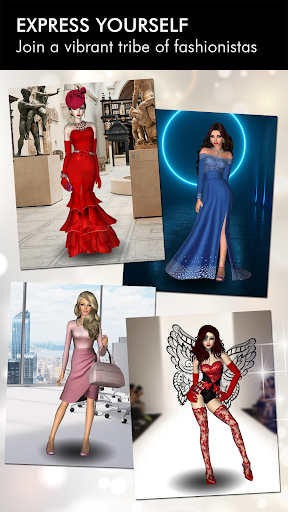 Fashion Empire - Dressup Boutique Sim 2.92.13 screenshots 7
