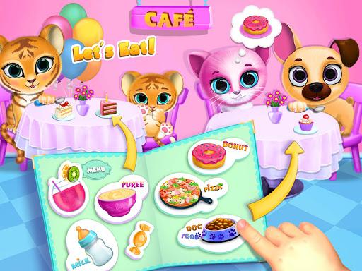 Kiki & Fifi Pet Hotel u2013 My Virtual Animal House android2mod screenshots 12