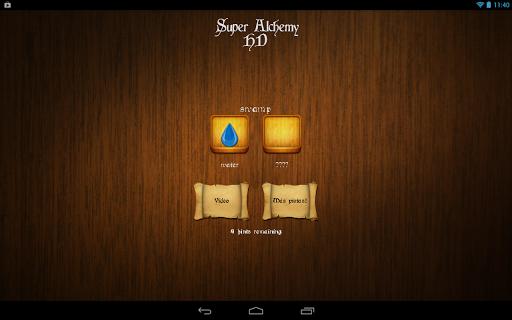 Super Alchemy (HD)  screenshots 14