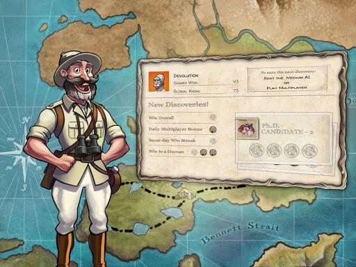 Evolution Board Game  Screenshots 13