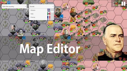 Armchair Commander  screenshots 1