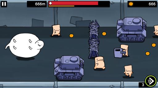 LAB Escape! 1.8 screenshots 4