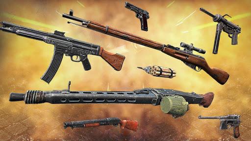 Gun Strike Ops: WW2 - World War II fps shooter  Screenshots 23