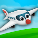 Fun Kids Planes Game - Androidアプリ