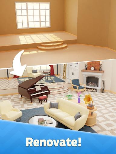 Mergedom: Home Design  screenshots 11