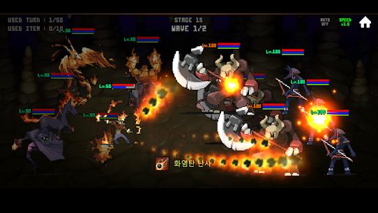 Pixel Turn RPG 2