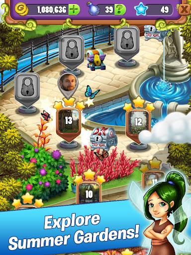 Mahjong Garden Four Seasons - Free Tile Game 1.0.83 screenshots 2
