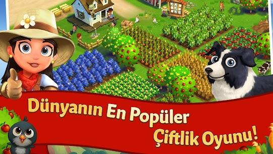 FarmVille 2: Köy Kaçamağı v16.6.6412 Mega Hileli Apk indir 1