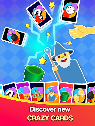 Card Party! Uno Online Games with Friends Family 10000000090 Screenshots 7