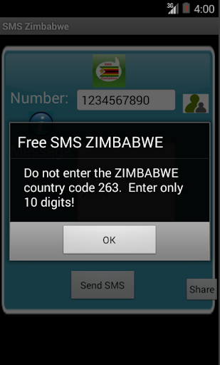 Free SMS Zimbabwe For PC Windows (7, 8, 10, 10X) & Mac Computer Image Number- 6