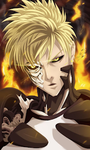 Wallpaper Genos HD 1.0 APK + Mod (Free purchase) for Android