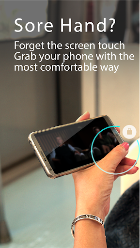 Touch Lock - disable your touch screen  Screenshots 3