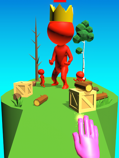 Magic Finger 3D 1.1.3 screenshots 16