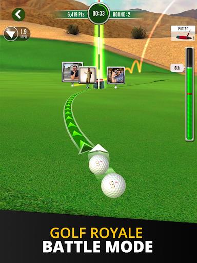 Ultimate Golf! 3.00.00 screenshots 13